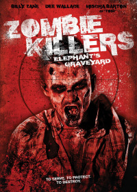 Zombie Killers: Elephant&#39s Graveyard