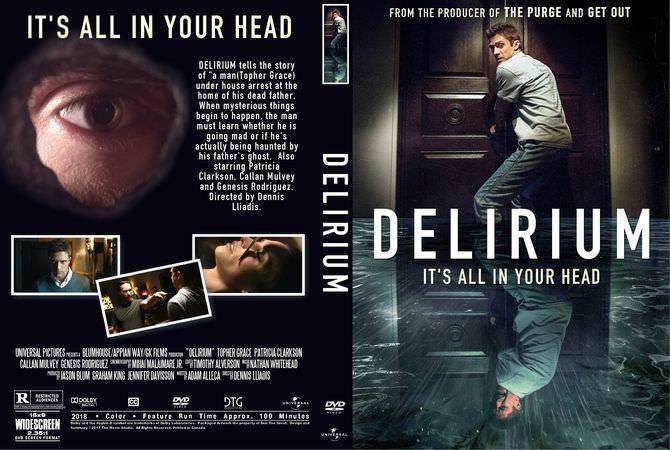 delirium film 2016