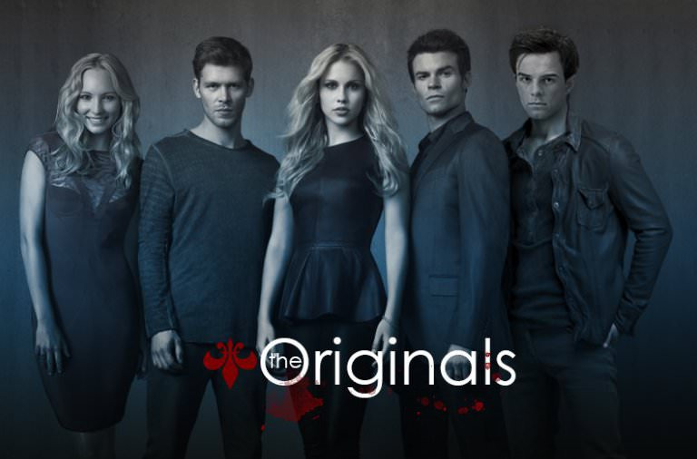 Watch the originals season 5 online for free on 123movies for The originals staffel 4