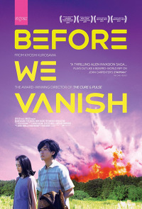 Before We Vanish