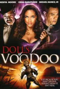 Dolls of Voodoo