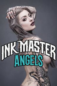 Ink Master: Angels Season 2