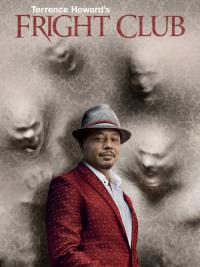 Terrence Howard&#39s Fright Club