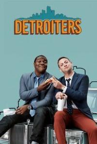 Detroiters Season 2