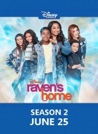 Raven&#39s Home Season 2