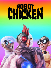 Robot Chicken Season 9