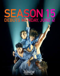 So You Think You Can Dance Season 15