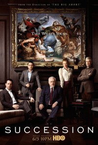 Succession Season 1