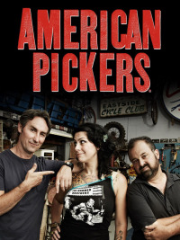 American Pickers Season 19