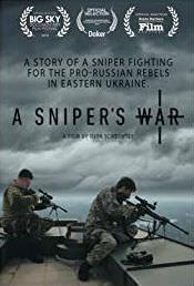 A Sniper&#39s War