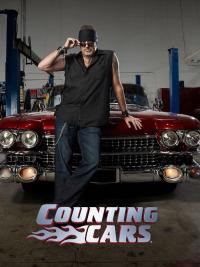 Counting Cars Season 8