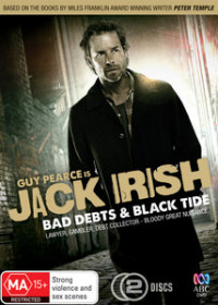 Jack Irish Season 3