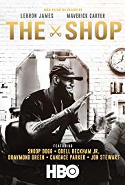 The Shop Season 1