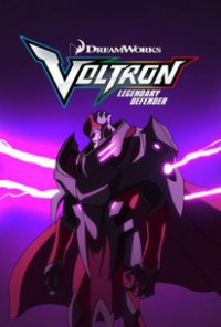 Voltron: Legendary Defender Season 7