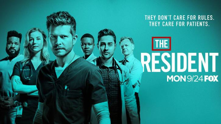 Watch The Resident Season 2 Online For Free On 123movies