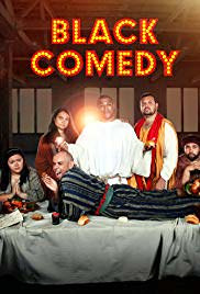 Black Comedy Season 3
