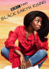 Black Earth Rising Season 1