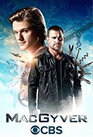 MacGyver Season 3