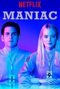 Maniac Season 1