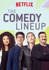 The Comedy Lineup Season 2