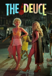 The Deuce Season 2