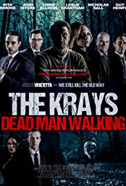 The Krays: Dead Man Walking