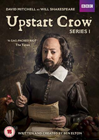 Upstart Crow Season 1