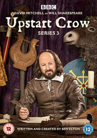 Upstart Crow Season 3