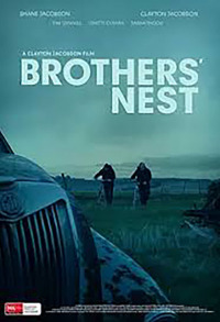 Brothers&#39 Nest