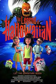 The Legend of Hallowaiian