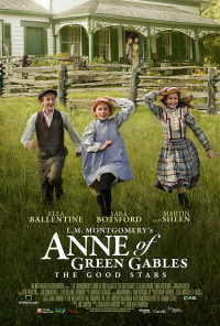 L.M. Montgomery&#39s Anne of Green Gables: The Good Stars