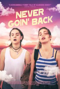 Never Goin&#39 Back