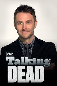 Talking Dead Season 8