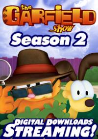 The Garfield Show Season 2