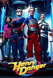 Henry Danger Season 5