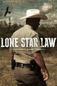 Lone Star Law Season 4
