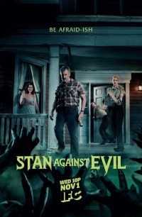 Stan Against Evil Season 3