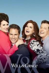 Will and Grace Season 10