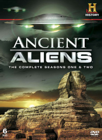 Aliens and Origins Season 1