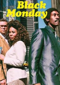 Black Monday Season 1