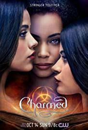 Charmed Season 1