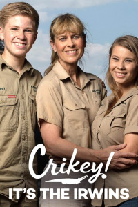 Crikey! It&#39s the Irwins Season 1