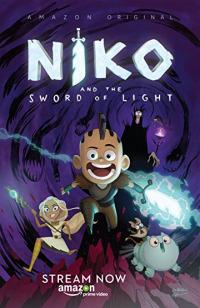 Niko and the Sword of Light Season 2