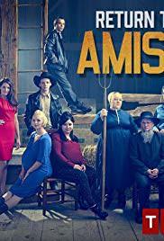 Return to Amish Season 5