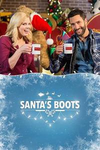 Santa&#39s Boots