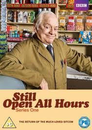 Still Open All Hours Season 5