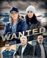 Wanted Season 3