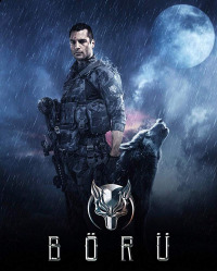 Wolf Season 1