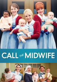 Call the Midwife Season 8