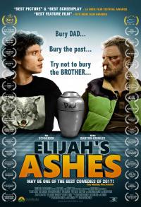 Elijah&#39s Ashes